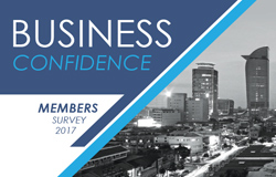 For the Business Confidence Survey