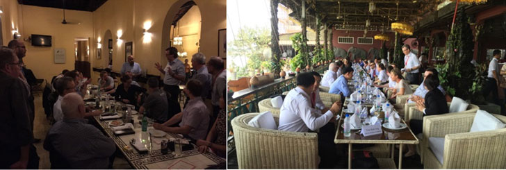 ADW Cambodia - Austrian Business Mission to Cambodia a Resounding Success