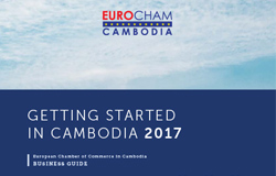 Getting started in Cambodia 2017