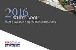 Eurocham White Book 2016